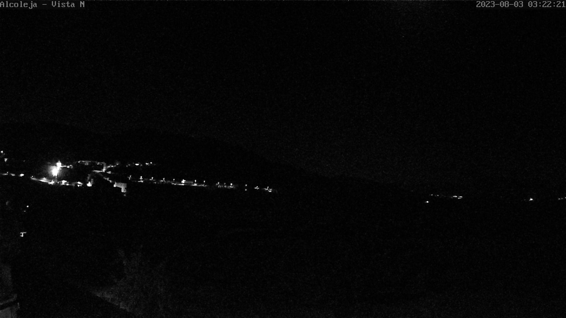 Webcam Alcoleja